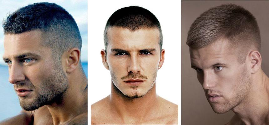 Модные прически на средние волосы 2016 фото мужские