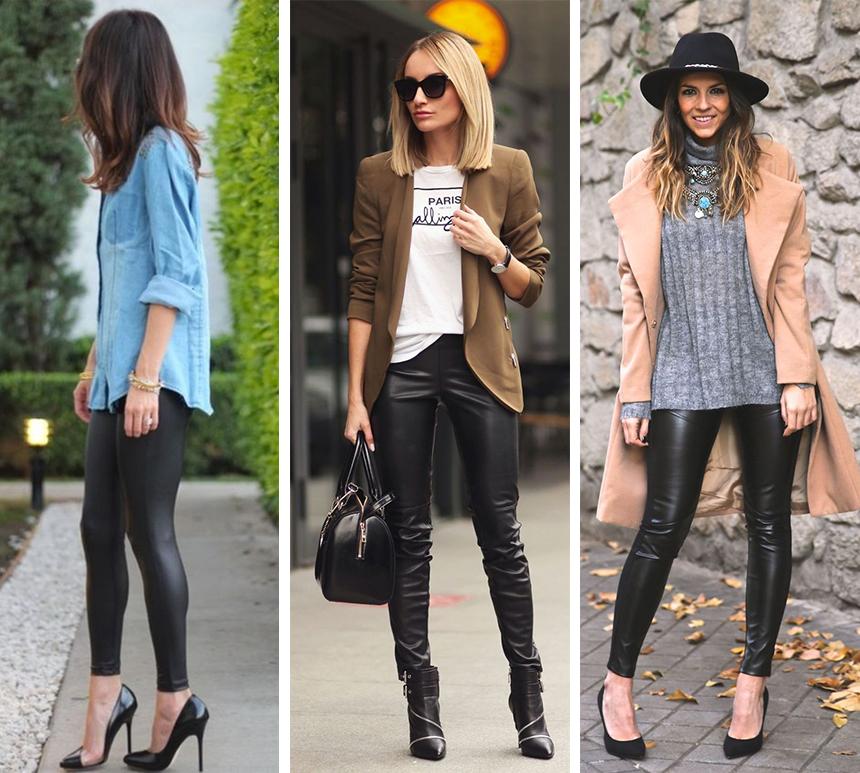 Что одевают с рейтузами