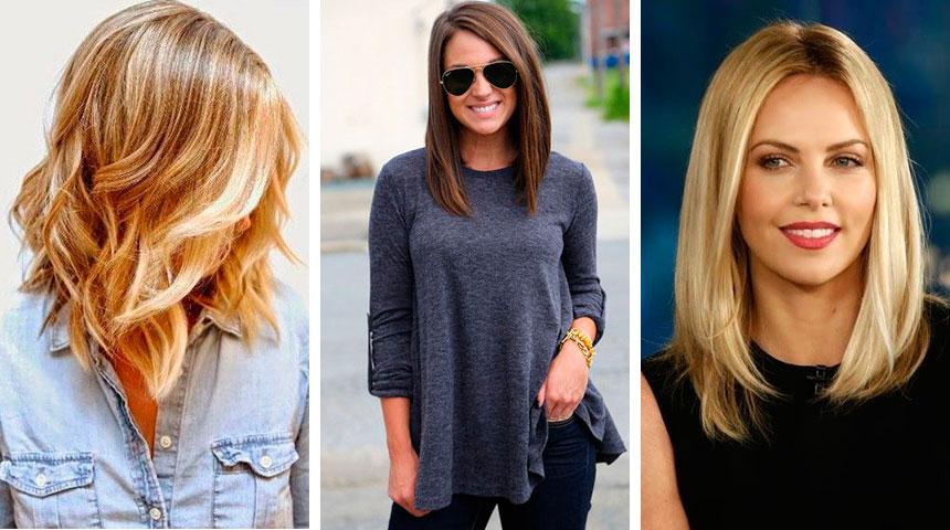 что лучше короткие волосы или длинные